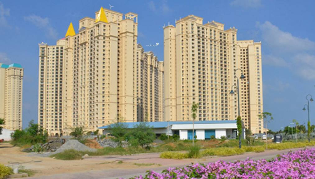 Hiranandani Anchorage