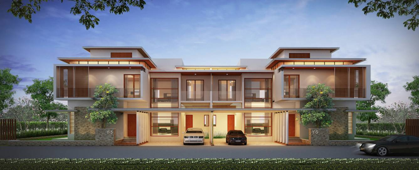 Mantri-SignatureVillas